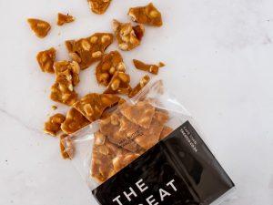 Peanut Brittle (300g)