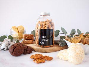 Honey Roasted Peanuts (200g)