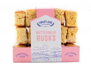 Swartland Kitchen Buttermilk Rusks (350g)